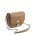 Marc Jacobs Women's West End The Jane Saddle Bag - Maple Tan: Image 3