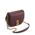 Marc Jacobs Women's West End The Jane Saddle Bag - Rubino: Image 3