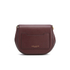Marc Jacobs Women's West End The Jane Saddle Bag - Rubino: Image 6