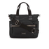 Marc Jacobs Women's Nylon Biker Babybag - Black: Image 1