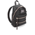 Marc Jacobs Women's Nylon Biker Mini Backpack - Black: Image 3