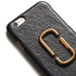 Marc Jacobs Women's J Marc iPhone 6s Case - Black: Image 2