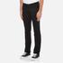 Versace Jeans Men's 5 Pocket Jeans - Black: Image 2