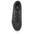 Asics Lifestyle Gel-Lyte III Leather Trainers - Black: Image 3
