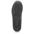 Asics Lifestyle Gel-Lyte III Leather Trainers - Black: Image 5