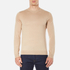 A.P.C. Men's Spy Jumper - Beige: Image 1