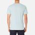A.P.C. Men's Classic T-Shirt - Bleu: Image 3