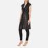Gestuz Women's Jil Waistcoat - Black: Image 2