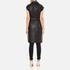 Gestuz Women's Jil Waistcoat - Black: Image 3