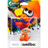Inkling Squid (Orange) amiibo (Splatoon Collection): Image 1