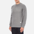 Penfield Men's Farley Sweatshirt - Grey: Image 2