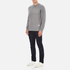 Penfield Men's Farley Sweatshirt - Grey: Image 4
