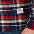 Penfield Men's Barrhead Check Shirt - Red: Image 6
