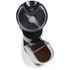 Gourmet Gadgetry Retro Diner Coffee Grinder - Retro Red - 150W: Image 5