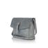 meli melo Women's Maisie Medium Cross Body Bag - Blue Heron: Image 3