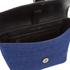 meli melo Women's Maisie Cross Body Bag - Blue Wash Denim: Image 5
