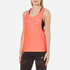 ONLY Women's Mattie Training Top - Bright Coral: Image 2