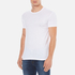 Paul Smith Accessories Men's Pima Cotton T-Shirt - White: Image 2