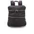 Paul Smith Accessories Men's Nylon Backpack - Black: Image 1