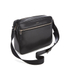 Paul Smith Accessories Men's City Embossed Cross Body Bag - Black: Image 3