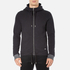 BOSS Orange Men's Ztager Zipped Hoody - Black: Image 1