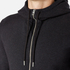 BOSS Orange Men's Ztager Zipped Hoody - Black: Image 5