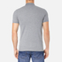 BOSS Orange Men's Pavlik Polo Shirt - Grey: Image 3