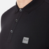 BOSS Orange Men's Pavlik Polo Shirt - Black: Image 5