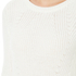 Vero Moda Women's Lex Long Sleeve Jumper - Snow White: Image 5