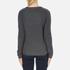 Vero Moda Women's Lex Long Sleeve Jumper - Asphalt: Image 3