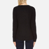 Vero Moda Women's Lex Long Sleeve Jumper - Black: Image 3