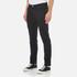 Versus Versace Men's Embellished Denim Jeans - Black: Image 2