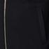Versus Versace Men's Large Reverse Logo Hoody - Black: Image 6