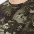 Versus Versace Men's Camo Print Crew Neck T-Shirt - Stampa: Image 5