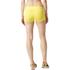 adidas Women's Stellasport Printed Gym Shorts - White/Pink: Image 3