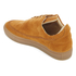 Filling Pieces Men's Native Suede Low Top Trainers - Cognac: Image 4