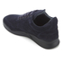 Filling Pieces Men's Ghost Low Top Trainers - Navy: Image 4