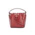 SALAR Women's Tala Small Bucket Bag - Bordeaux: Image 1