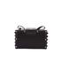 SALAR Women's Lou Box Bag - Black: Image 6