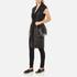 Alexander Wang Women's Alpha Soft Bucket Bag with Studs - Black: Image 8