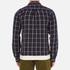 GANT Rugger Men's Brooklyn Twill Shirt Jacket - Marine: Image 3