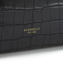 Fiorelli Women's Brompton Tote Bag - Black Texture: Image 4