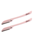 Lilibeth of New York Brow Shaper - Baby Pink (Set of 2): Image 1