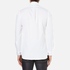 Polo Ralph Lauren Men's Custom Fit Button Down Pinpoint Oxford Shirt - White: Image 3