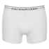 Polo Ralph Lauren Men's 3 Pack Boxer Shorts - White/Red/Blue: Image 4