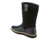 Clarks Women's Glick Elmfield Faux Fur Lined Knee High Boots - Black Combi: Image 4