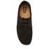 Clarks Originals Men's Weaver Shoes - Black Suede: Image 3