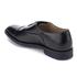 Clarks Men's Swinley Cap Leather Toe Cap Shoes - Black: Image 4