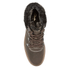 Clarks Women's Glick Clarmont Leather Hiking Boots - Khaki: Image 3
