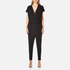 By Malene Birger Women's Alendria Jumpsuit - Black: Image 1